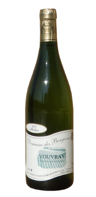 Vouvray tranquille moelleux